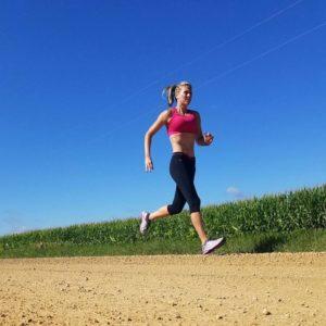 Running photo_pink